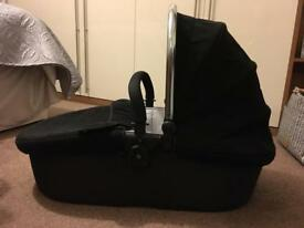 iCandy Strawberry Carrycot