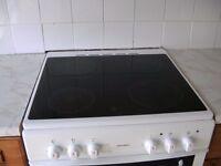 bush ceramic electric cooker