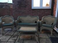 Conservatory/ Sunroom/ Garden room Wicor Furniture