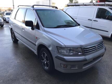1999 mitsubishi l300 van cheap cheap used parts wrecking wrecking 1999 mitsubishi nimbus ug many parts available cheap fandeluxe Gallery