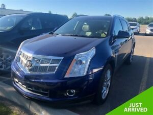 2013 Cadillac SRX Premium**Heated/Cooled Seats!  Sunroof!**