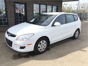 2011 Hyundai Elantra Touring GLS LOADED