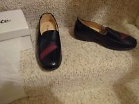 3 pair ladies shoes