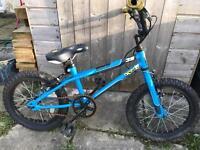2 Childrens Bikes