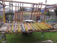 kwikstage scaffolding SOLD SOLD