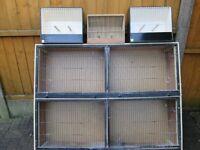 Cage & Aviary bird accesories