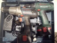 Bosch Drills, Planer, Circular Saw , Compact Drill, Wrenches