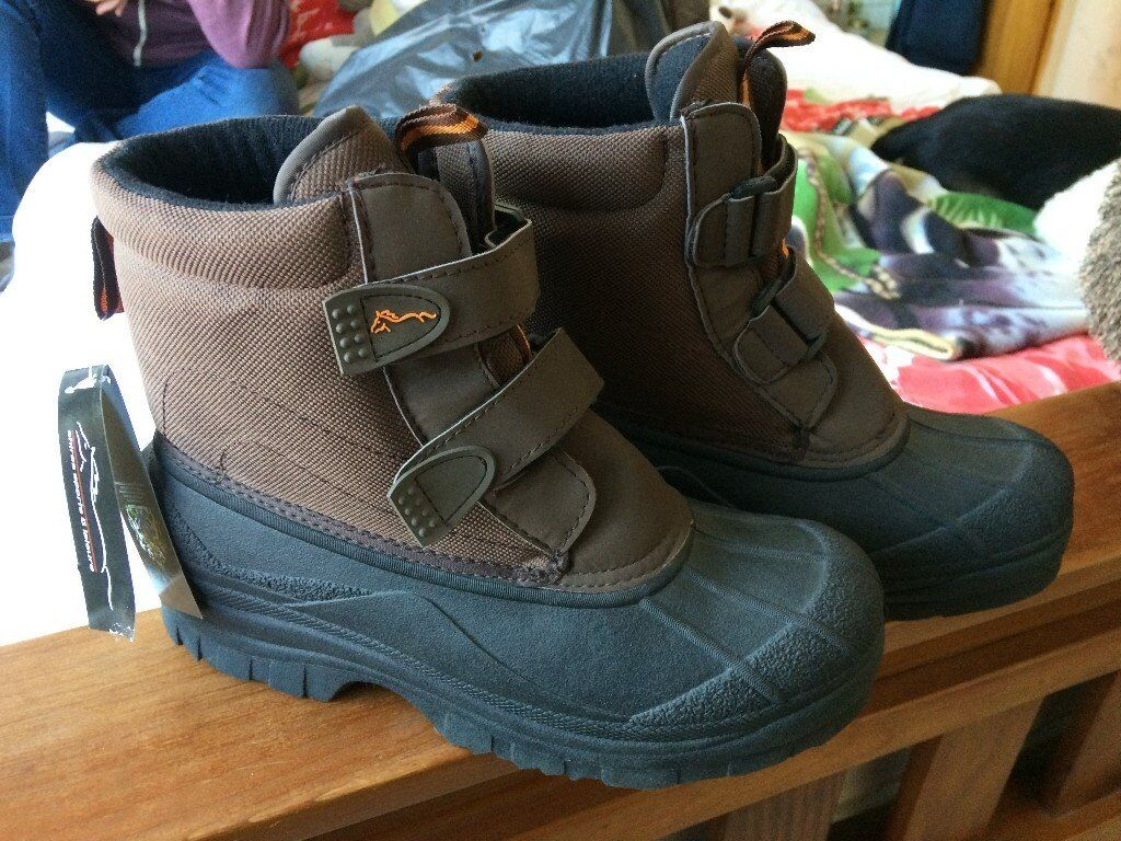 Shires Yard Boots / Mucking Out Boots BNWT - Size 7