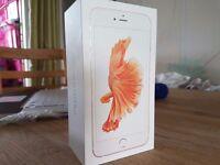 Apple iPhone 6s Plus Unlocked With Apple Warranty
