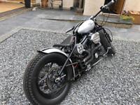 Harley Davidson Sledhead Bobber