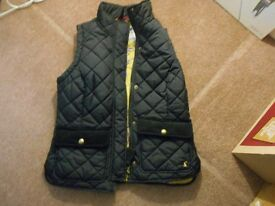 Joules gilet.