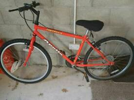 Gents mountain bike