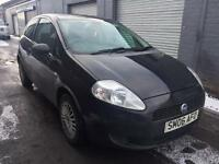 SALE! Bargain fiat punto active, full years MOT