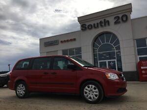 2014 Dodge Grand Caravan SE/SXT SE/SXT