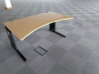 Cheap Job Lot of office furniture for sale desks and tables