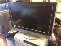 32inch jvc no remote but can youse all buttons good work order