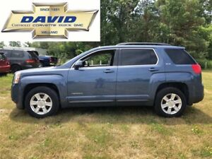 2011 GMC Terrain SLE-2/ REMOTE START/ REAR CAM/ AS-TRADED!