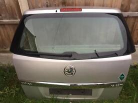 Vauxhall Zafira... Tilgate