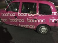 Taxi Tx1