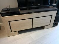Like new TV stand/cabinet