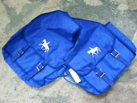 Brand New Saddle Bags / Panniers- Trekking etc