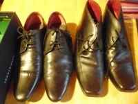 Mens Shoes (2 Pairs) Size 9 - Unsung Hero Shoes