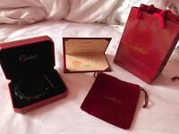 Cartier Love Bangle