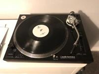 Audio Technica AT120-USB Turntable - Black ** PHONE NUMBER UPDATED: OLD NUMBER WAS INCORRECT**
