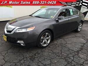 2009 Acura TL Automatic, Navigation, Leather, Heated Seats, AWD