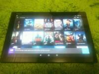 """Sony Xperia Z4 10"""" Tablet 32GB UNLOCKED 4G WIFI HD 2K Screen Kodi Showbox Phone not iPad Tab Galaxy"""