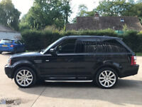 Range Rover Sport 3.6 TD V8 HSE