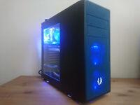 High End Custom Gaming PC! i5 - GTX 670 *REDUCED*