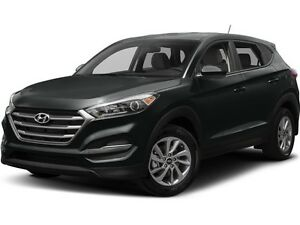 2017 Hyundai Tucson SE CERTIFIED ACCIDENT FREE