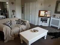 Large 2 bed Maisonette, Stannington. Countryside Location.