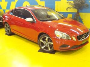 2012 Volvo S60 Level III - - T6 - ( R-Design ) - Polestar