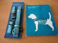 Van Gough museum dog accessories