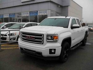 2015 GMC SIERRA 1500 4WD DOUBLE CAB EDITION ELEVATION