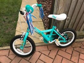 Apollo kids bike 14""