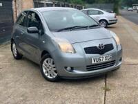 Stunning Toyota Yaris 1.3