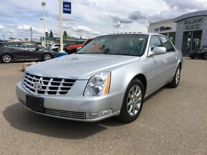 2009 Cadillac DTS Northstar *Heat/Vent Leather* *Rear Heated Sea