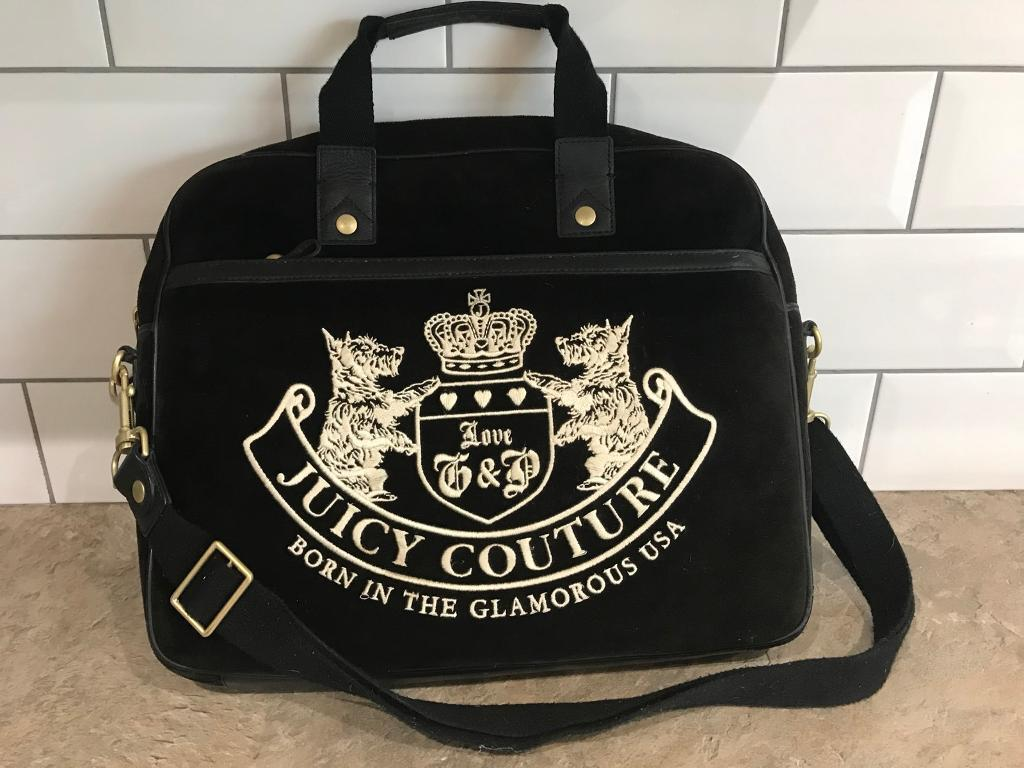13 or 14 inch laptop case juicy couture