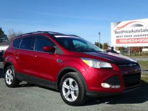 2013 Ford Escape SOLD!!!! SE! ECOBOOST! 4WD! CERTIFIED!