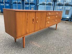 Vintage sideboard possible delivery