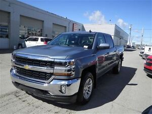 2016 Chevrolet Silverado 1500 LT | Touch Screen | Backup Cam. |