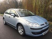 CITROEN C4 1.4 SX FULL MOT NEW TIMING BELT IMMACULATE FIRST TO SEE WILL BUY