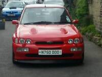 WANTED FORD ESCORT RS COSWORTH SIERRA BARN FINDS NON RUNNERS PROJECTS RS TURBO XR2 XR3I RS RS2000