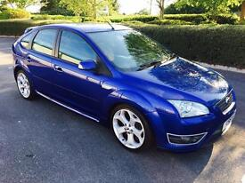 Ford Focus ST 2 225 **Sorry Now Sold** also have Honda CRV