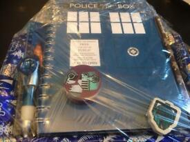 Doctor Who Gift Box For Sale