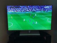 Mint Condition Panasonic TX-L39E6B 39 Inch LCD Smart TV 1080p HD Freeview HD - GREAT SCREEN
