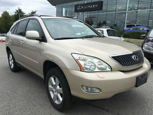 2006 Lexus RX 330 LUXURY PKG*WELL MAINTAINED